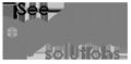 Iseeaccess Logo Grey