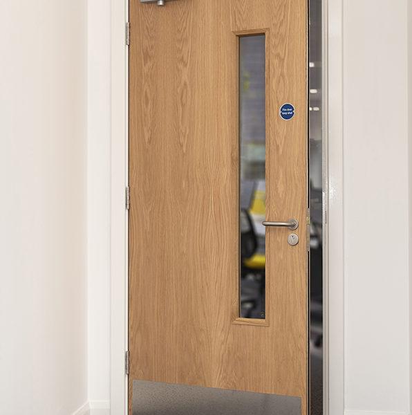 MANUAL DOOR PARTS